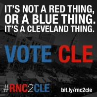 #RNC2CLE Shareable Image