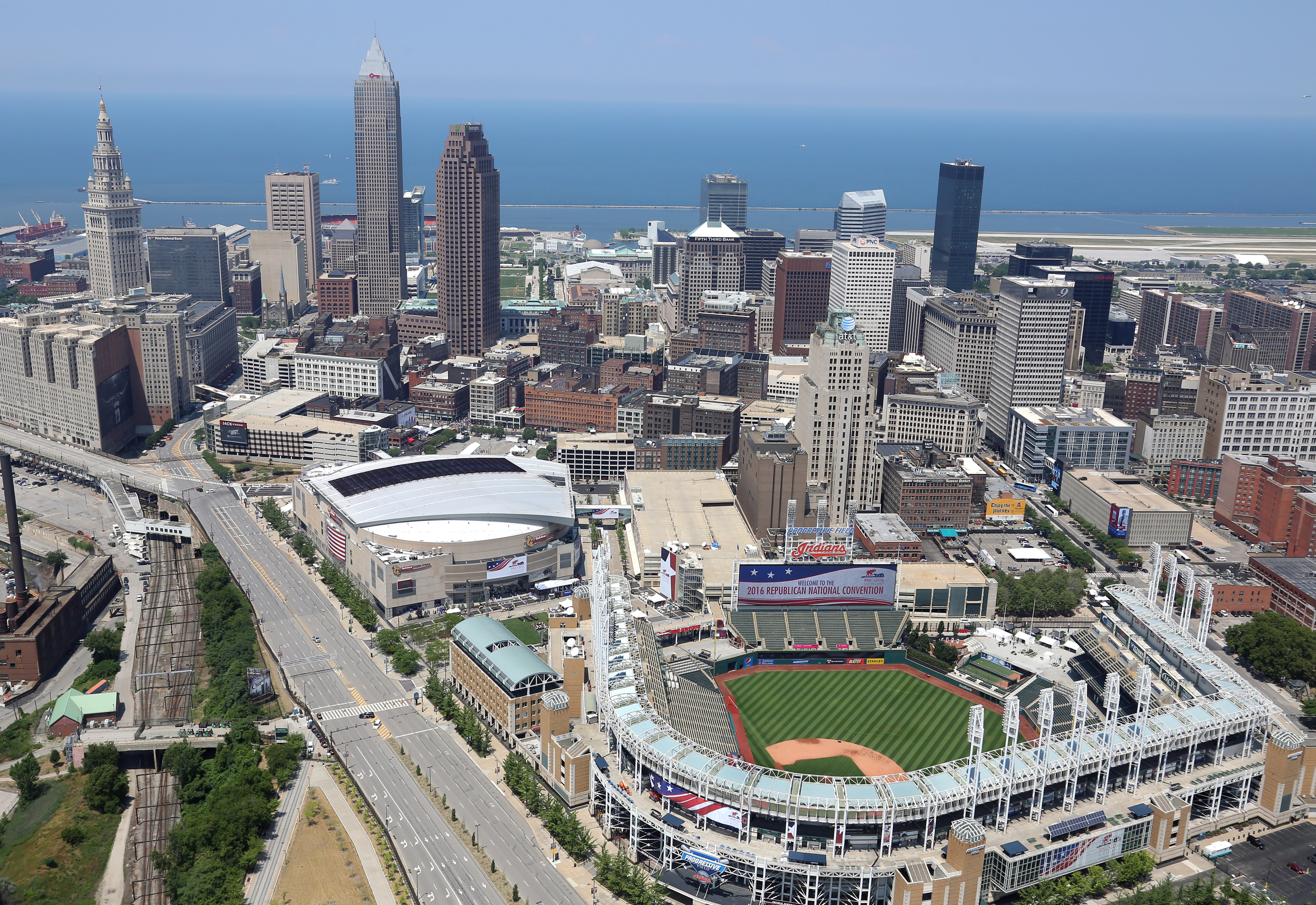 bbb4b6454270 Excitement and Anticipation Surround Cleveland Indians 2018 ...