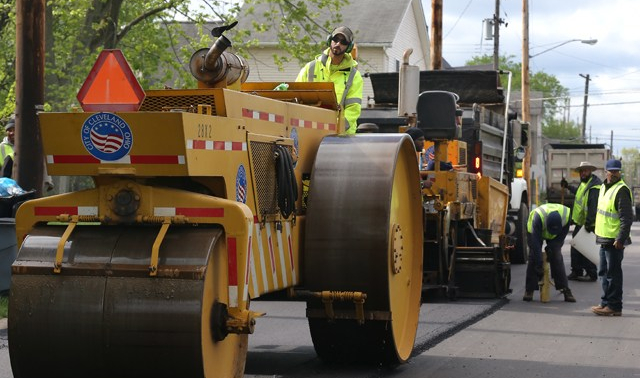 Cleveland Road Work News: August 8, 2019 – Straight from City Hall