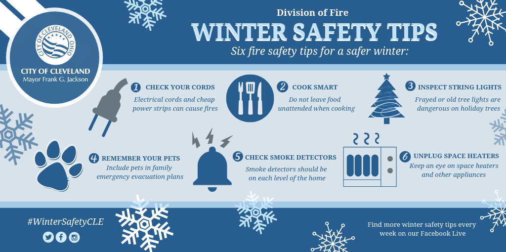 Winter Safety Series (15)